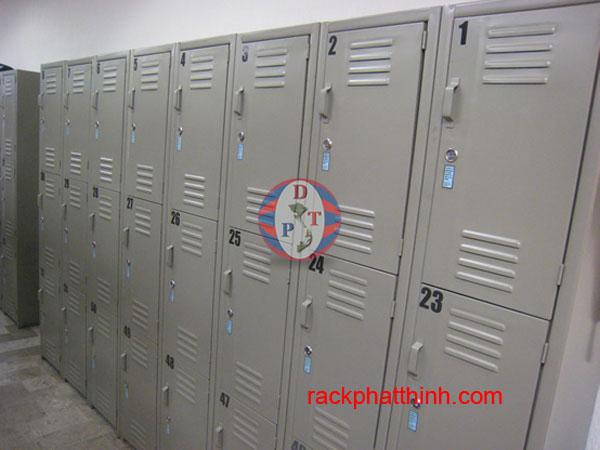 Tủ Locker - Tủ hồ sơ