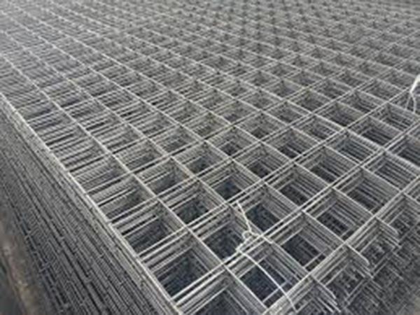 Lưới ô vuông - Lưới tấm đột lỗ
